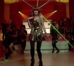 Por bailar tan bien