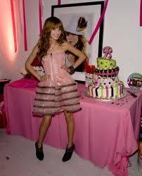 por tener un lindo cumpleaños b