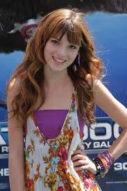 Cece(Bella Thorne)