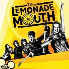 por su pelicula lemonade mouth