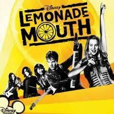 por su pelicula lemonade mouth