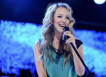 bridgit: canta como un angel