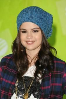 Por ser fan de Selena Gomez