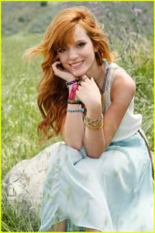porque bella es Bella y hermosa