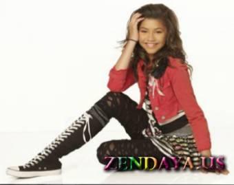 Porque Zendaya Viste Hermoso