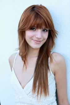FAN DE BELLA THORNE