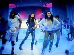 Por Lo Estupendo Que Baila