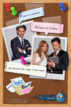 Porque El Amor Manda - Televisa