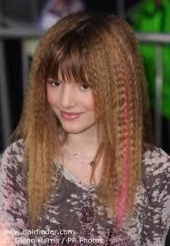 Porque El Peinado De Bella Es El Peinado De Chucky
