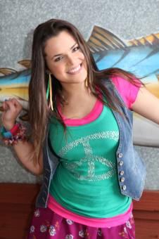 Isabela Castillo