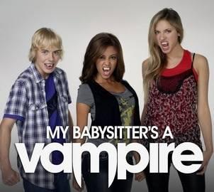 Porque me gustan los vampiros