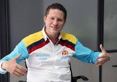 Mauricio Rodas