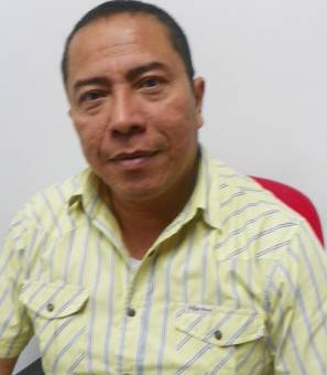 ELISEO PESTANA