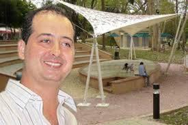 MARCOS DANIEL PINEDA