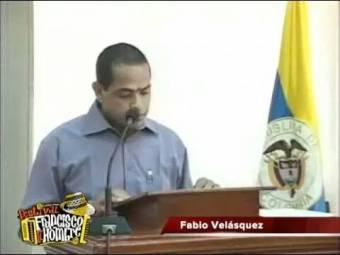 FABIO VELASQUEZ RIVADENEIRA