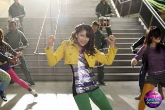 Adoramos a Zendaya por bailar genial