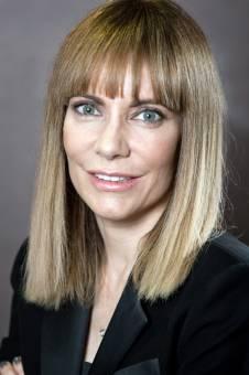 María Garaña, Presidenta de Microsoft Ibérica