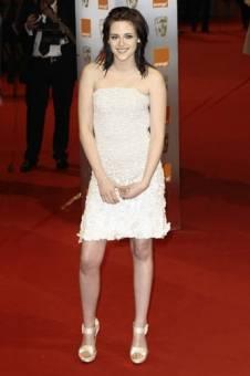 Kristen Stewart, se que esta será la favorita
