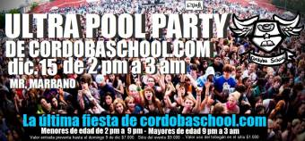 ULTRA POOL PARTY