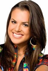 "Isabella Castillo por ""Grachi"" en Grachi 3 - Nickelodeon"