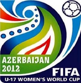 Mundial Femenil Azerbaiyán 2012