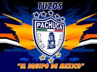 Pachuca-(Mexico)