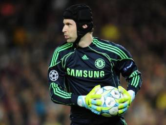 Peter Check-(Chelsea)