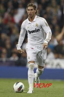 Sergio Ramos-(Real Madrid)