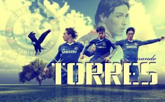 Fernado Torres-(Chelsea)