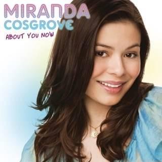 Miranda Cosgrove (Carly Shay)-por i Carly