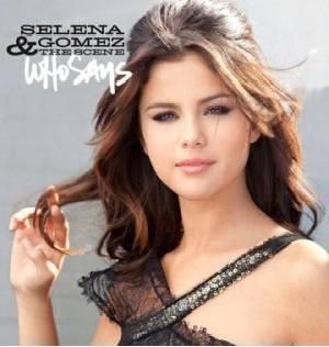 Selena G�mez (Alex Ruso)-por Los hechiceros de waverly place