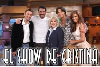 El Show de Cristina