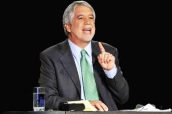 Enrique Peñalosa (Alianza Verde)