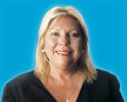 Elisa Carrio (Coalicion Civica)