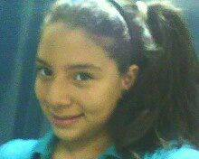 PrincesSa nrº 6 Ashly Vasquez