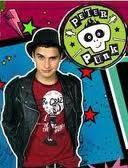 peter punk