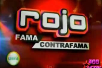Rojo (TVN)