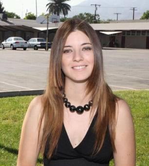 Gabby Cabrera, 24 a�os, Quito