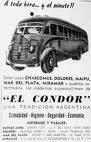 TRANSPORTES EL CONDOR