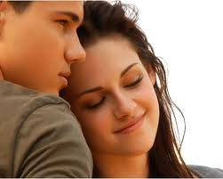 ♥Jacob y Bella♥