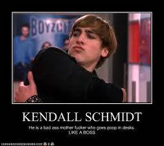 kendall ...