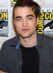 Robbert Pattinson ☻