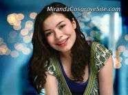 Miranda Cosgue