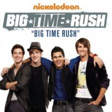 big time rush (rushers)