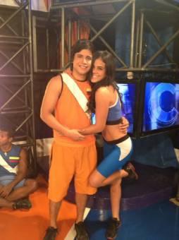 Michela&Pepe