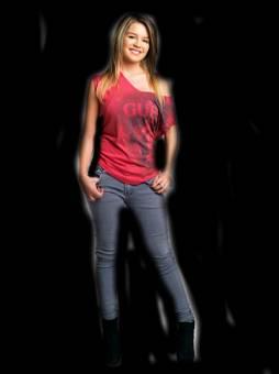 Ana Grajales rock