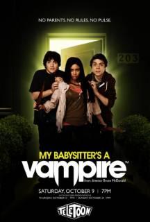 mi ni�era es un vampiro
