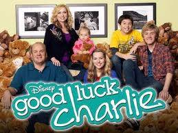 1 temporada buena suerte charlie