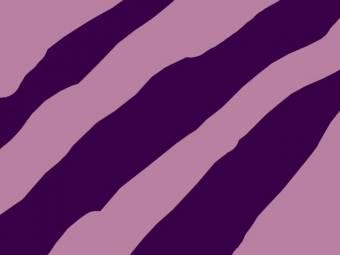 lila y violetta