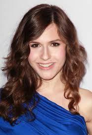 Erin Sanders (21).
